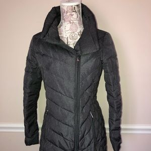 Michael Kors Packable Down Coat XS